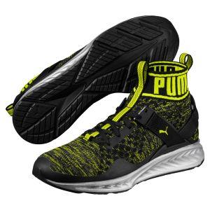 PUMA Ignite evoKNIT NightCat Training Shoe