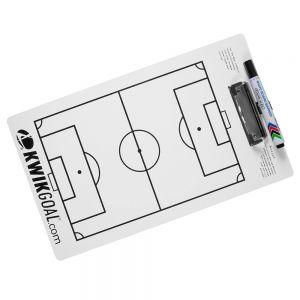 Kwik Goal Coaches Clipboard