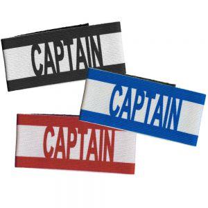 Kwik Goal International Captain Armband