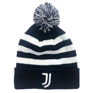 Fan Ink Juventus Cuffed Beanie
