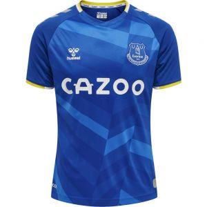 Hummel Everton 2021/22 Home Jersey