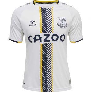 Hummel Everton 2021/22 Third Jersey