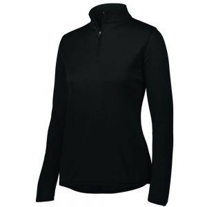 Women's Attain 1/4 Zip Jacket