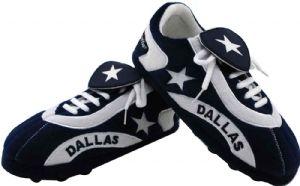 Dallas Sloffies