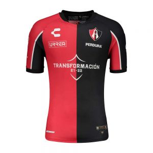 Charly Atlas 2021/22 Home Jersey