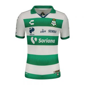 Charly Santos Laguna 2021/22 Home Jersey