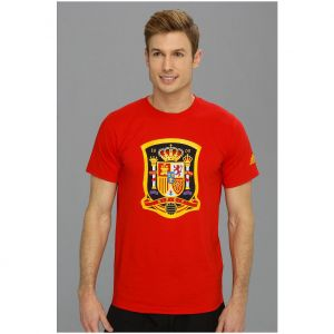 adidas Spain Country Crest Tee
