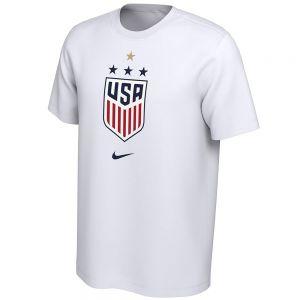 Nike Men's USWNT 4-Star Crest Tee