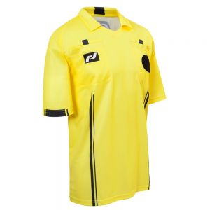 Final Decision Europa 17 Referee Jersey