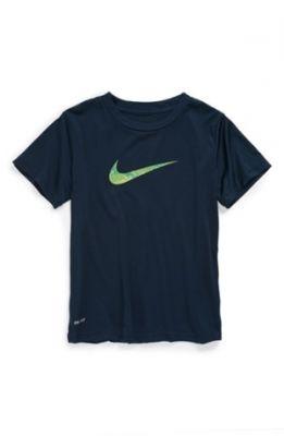 Nike Lets Get it Tee