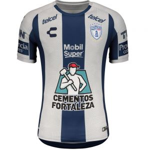 Charly Pachuca 2020 Home Jersey
