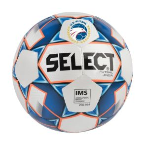 Select Futsal Jinga IMS