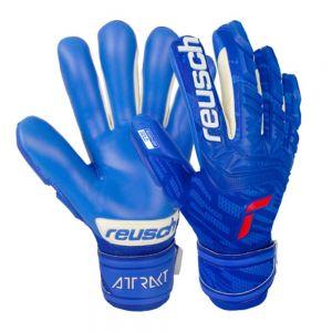 Reusch Attrakt Freegel Gold Goalkeeper Glove