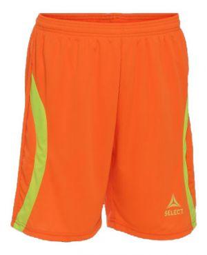 Ohio Goalkeeper Shorts