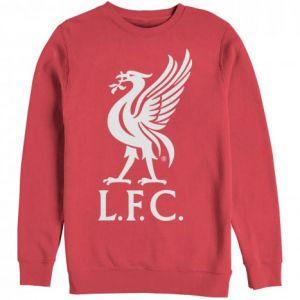 Liverpool Logo Crew Sweatshirt