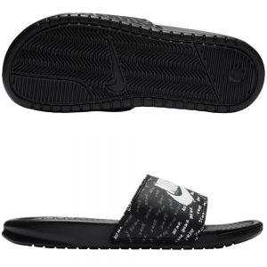Nike Women Benassi JDI Print Sandal