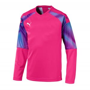 PUMA Youth Long Sleeve Goalkeeper Jersey