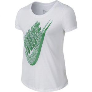 Nike Girls Palm Futura Tee