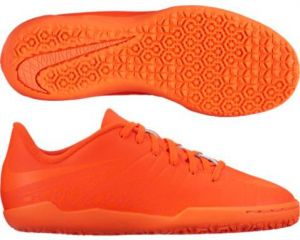 Nike Jr. Hypervenom Phelon II IC