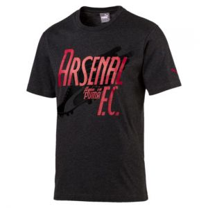 Arsenal FC Graphic Tee