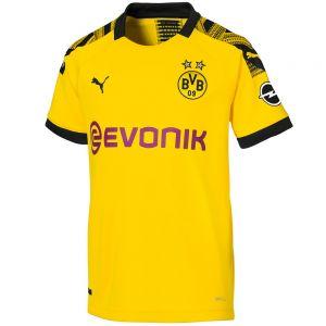 PUMA Borussia Dortmund 2019 Home Jersey Youth