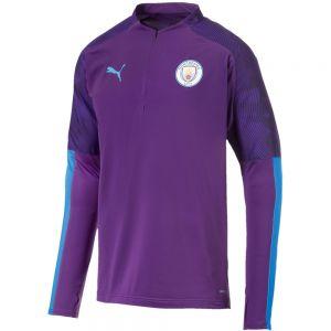 PUMA Manchester City 1/4 Zip Training Top