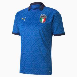 PUMA Italy 2020 Youth Home Jersey