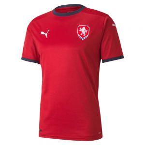 PUMA Czech Republic 2020/21 Home Jersey