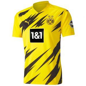 PUMA Borussia Dortmund 2020 Home Jersey