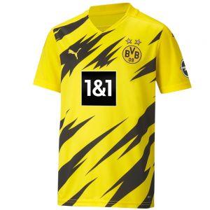 PUMA Borussia Dortmund 2020 Youth Home Jersey