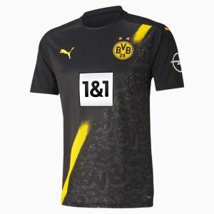 PUMA Borussia Dortmund 2020 Away Jersey