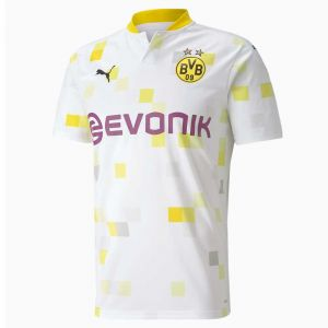 PUMA Borussia Dortmund 2020 Third Jersey