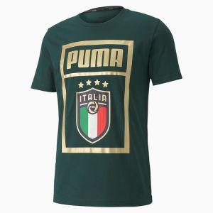 PUMA Italy DNA Tee