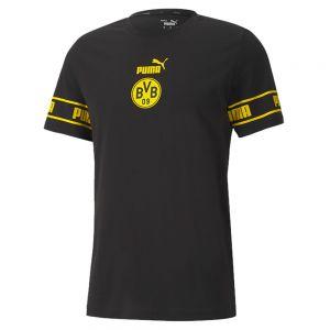 PUMA Borussia Dortmund Culture Tee