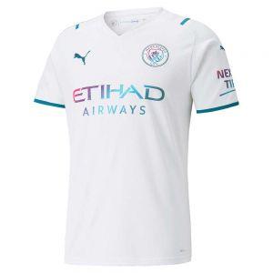 PUMA Manchester City 2021/22 Away Jersey