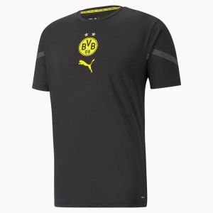 PUMA Borussia Dortmund Prematch Jersey