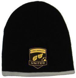 Cincinnati United Beanie