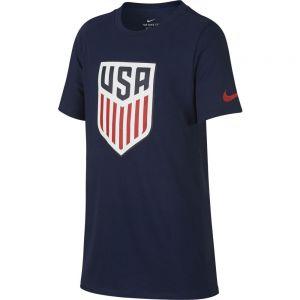 Nike USA Crest Tee (Youth)