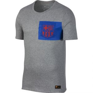 Nike Barcelona Crest Tee