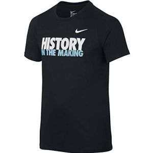 Nike Youth History in the Making Tee