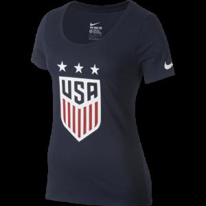 Nike Women's USA Crest Tee