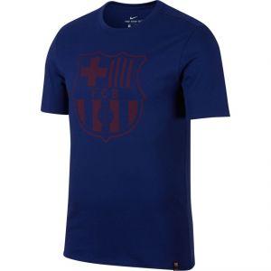 Nike Barcelona Core Crest Tee