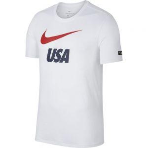 Nike USA Slub Tee