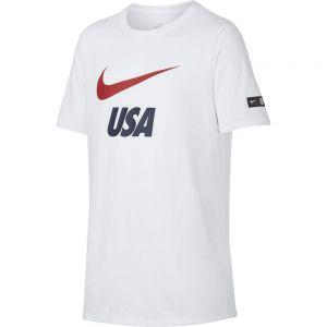 Nike Youth USA Slub Tee