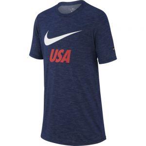 Nike USA Slub Preseason Tee (Youth)