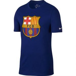 Nike Barcelona Evergreen Crest Tee