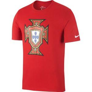 Nike Portugal Crest Tee