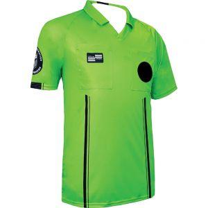 Official Sports Men's International USSF Short Sleeve Shirt