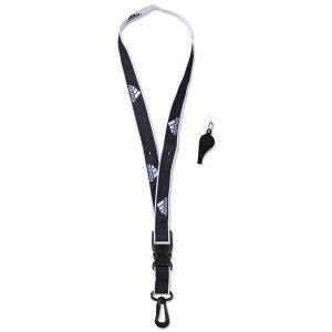 Champion Coach's Lanyard and Whistle