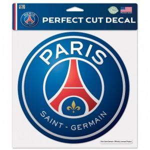 PSG Die Cut Decal 8 x 8